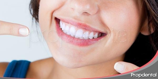¿cómo es la sonrisa ideal?