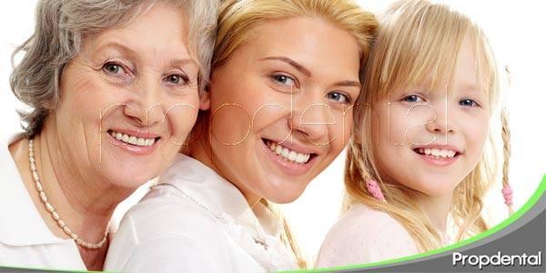 las hormonas y la salud oral