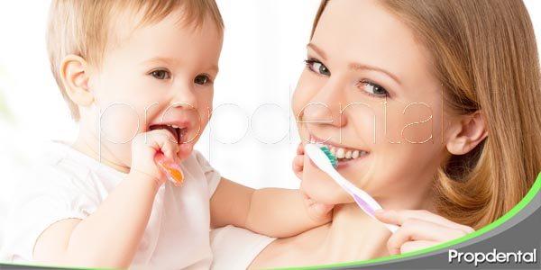 las madres deben predicar con el ejemplo