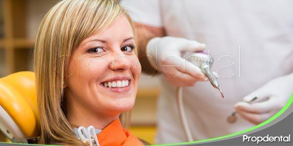 prepararse para una visita al dentista