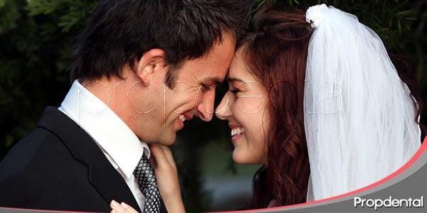 sonrisa perfecta para tu boda