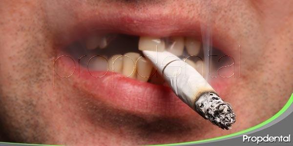 Cáncer oral y tabaco, un riesgo innecesario