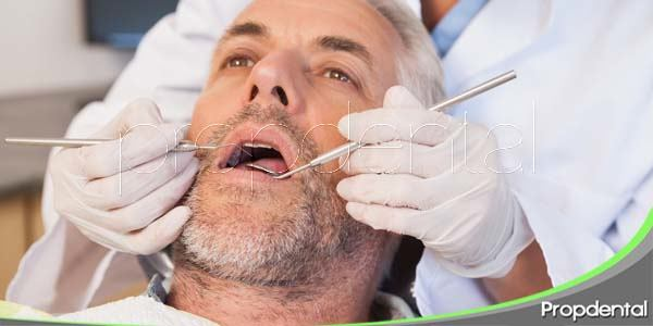 Importancia de las visitas al dentista