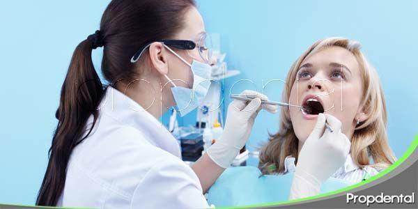 ¿Por qué debería ir al dentista más de una vez al año?