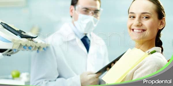 Razones para ir al dentista regularmente