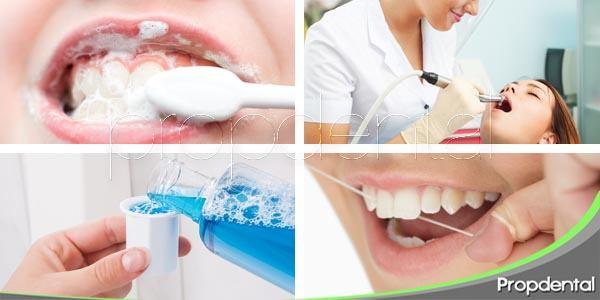 Tips para evitar la gingivitis