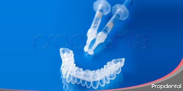 Blanqueamiento dental desde casa