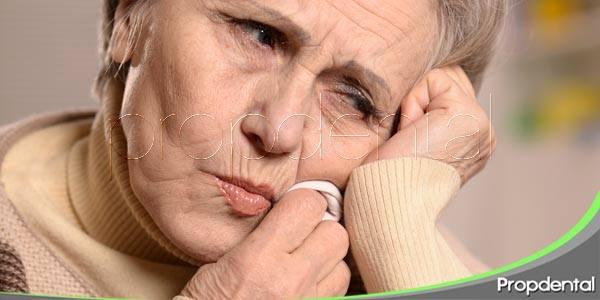 Causas del dolor de muela