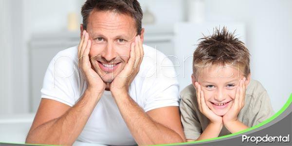 La genética influye en la salud de tu boca