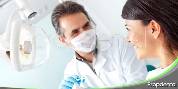 La relación dentista-paciente
