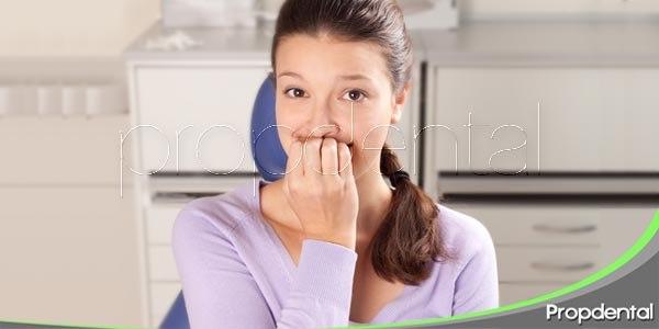 ¿Miedo al dentista? La sedación dental puede ayudarte