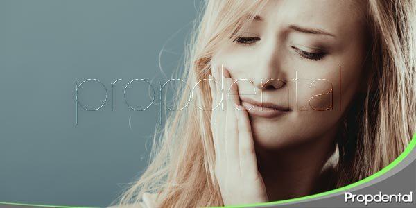 6 recomendaciones para el dolor de muelas