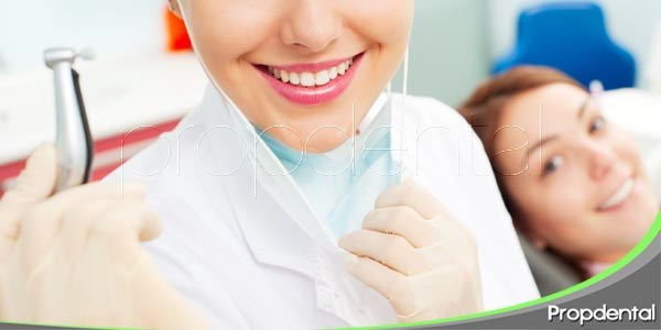 función del higienista dental en la clínica