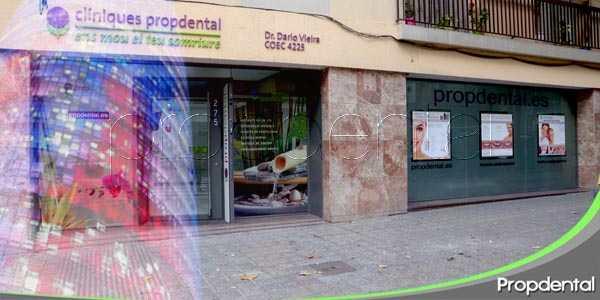 Concepto de turismo dental