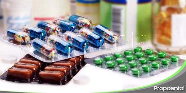 El empleo de antibióticos en la terapia periodontal