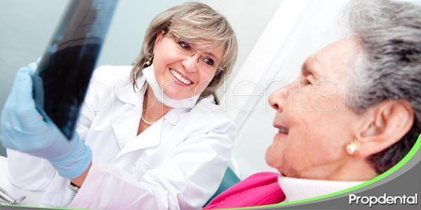 El papel de la osteoporosis en la salud oral