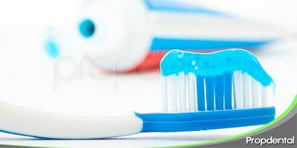 ¿Existen situaciones donde no debemos cepillarnos los dientes?