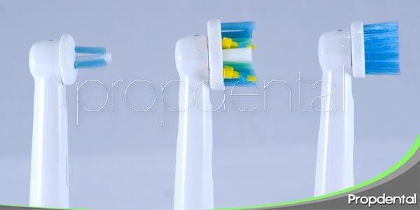 Pros del cepillo eléctrico