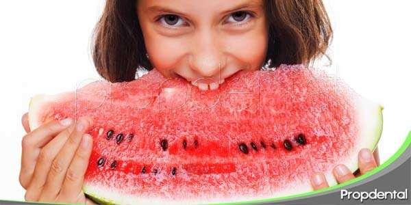 Salud bucodental y nutrición