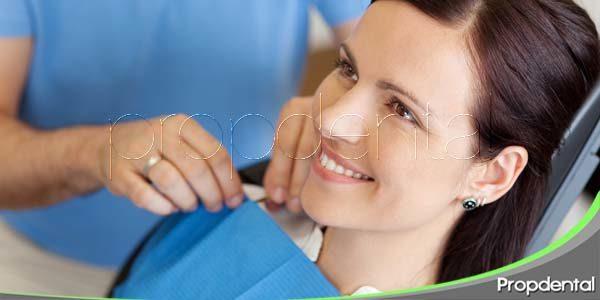 Tratamientos de Odontología estética antes de una boda