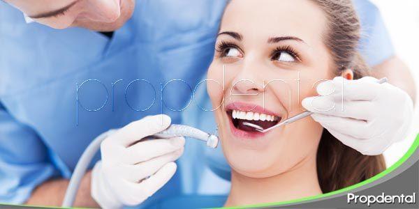 ¿Cada cuánto tiempo tengo que visitar a mi dentista?