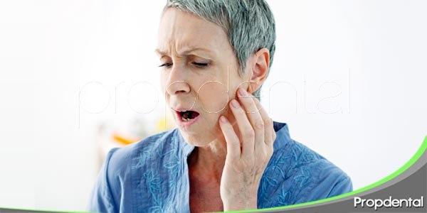 Dolor orofacial en el paciente oncológico