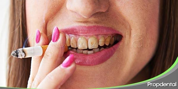 El peor enemigo de tu boca: el tabaco