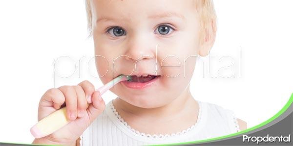 Higiene oral diaria: Cómo motivar a los niños