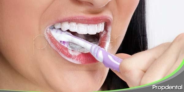La función del cepillado dental en nuestra higiene