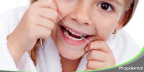 La prevención de la periodontitis en la infancia