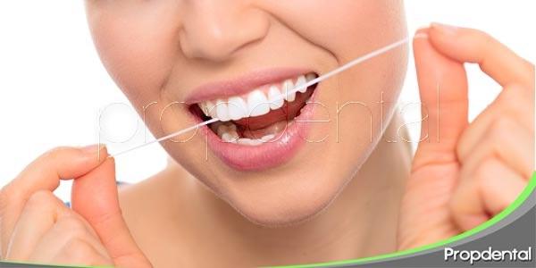 Las encías y la salud oral de la mujer
