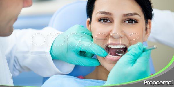 ¿Se puede saber si una pieza dental ha muerto?