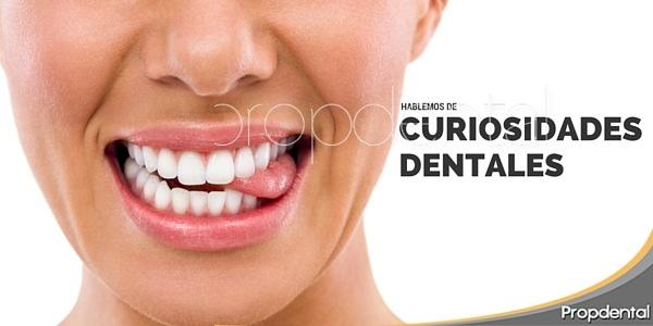 hablemos de curiosiades dentales