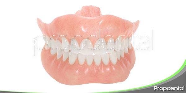 Los días más críticos con una dentadura postiza