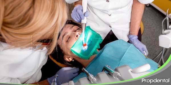 Odontología mínimamente invasiva: Sus beneficios