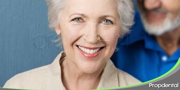 Salud bucal durante la menopausia