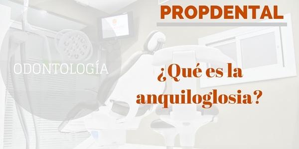 Problemas orales que anquiloglosia