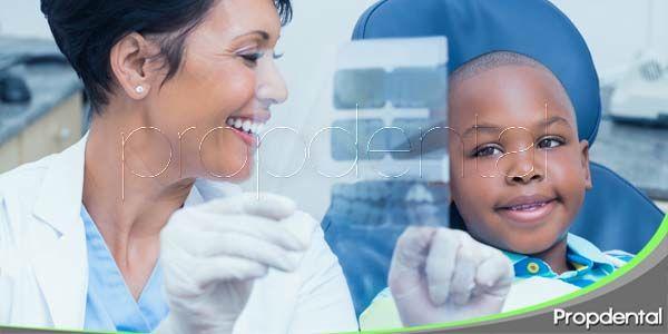 Rayos X en niños: ¿Qué nos ofrecen?
