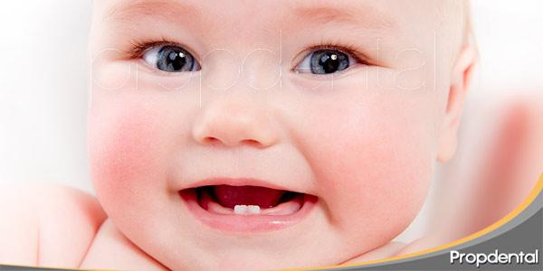 mitos-en-la-primera-dentición