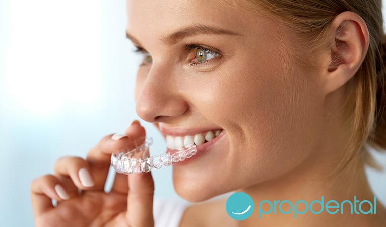 Ortodoncia invisible vs Ortodoncia estética