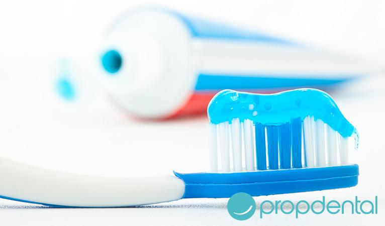 La importancia del fluor en la salud oral