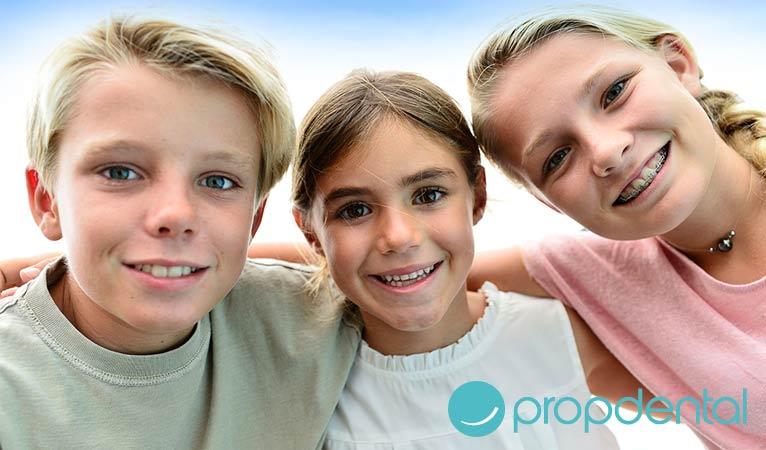 como saber ninos necesitan ortodoncia