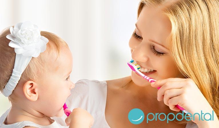 consejos dentales para comenzar bien el año