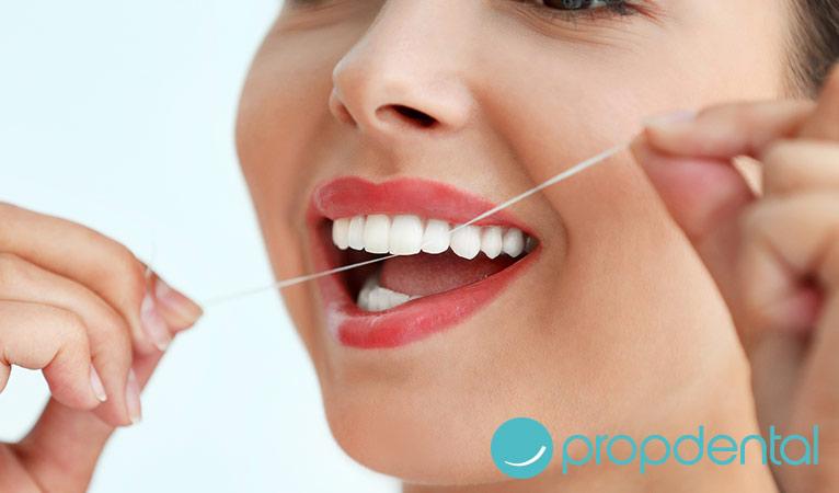 hilo dental gran aliado para tu salud oral