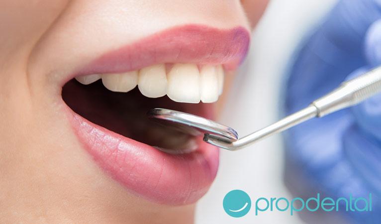 Por que hay que acudir dentista con regularidad