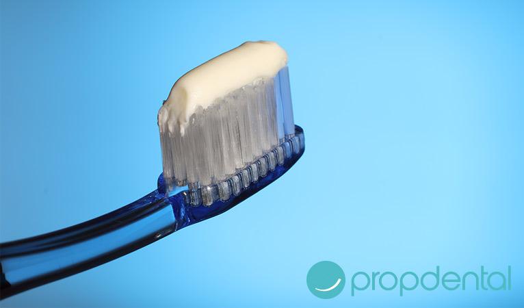 importancia del flúor en la salud oral