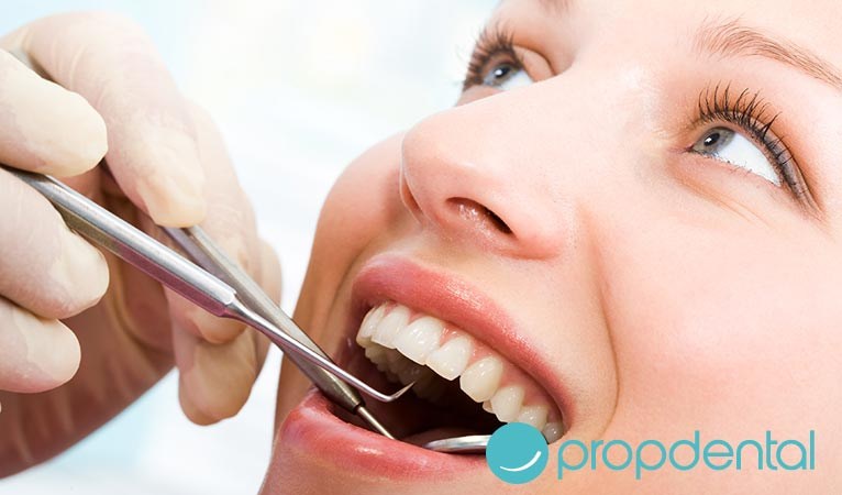 acudir al odontologo preguntas frecuentes