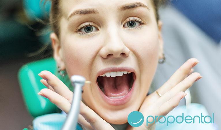 claves superar la odontofobia