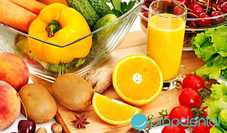 alimentos que son perjudiciales para tu salud bucodental