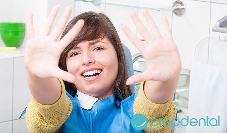 superar miedo al dentista